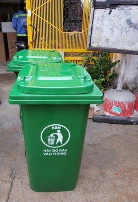bán thùng rác công cộng hcm