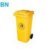 thùng rác nhựa công cộng 120L